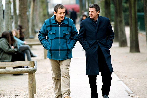 rencontrer dany boon