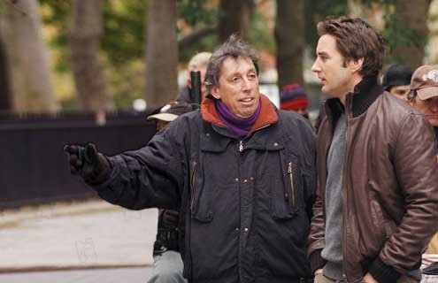 Ma super ex : Photo Ivan Reitman, Luke Wilson