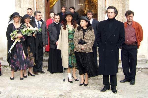 Le Metteur en scène de mariages : Photo Marco Bellocchio, Sami Frey