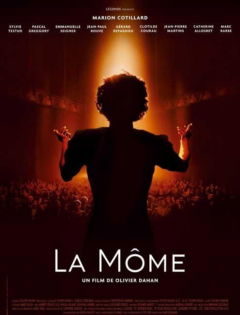 La Môme : Photo Olivier Dahan