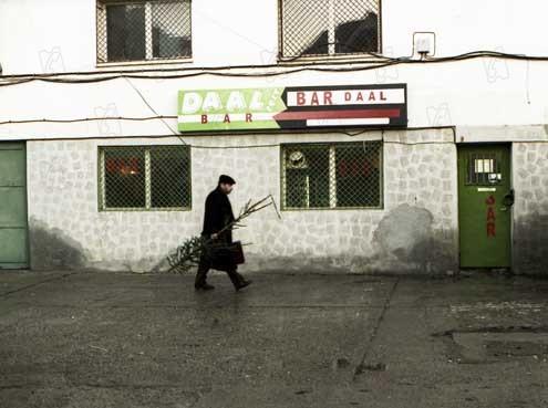 12h08 à l'est de Bucarest : Photo Corneliu Porumboiu