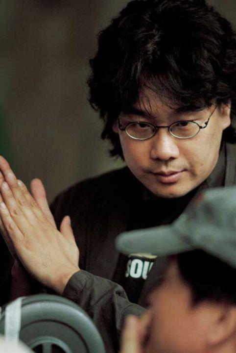 The Host : Photo Bong Joon-ho