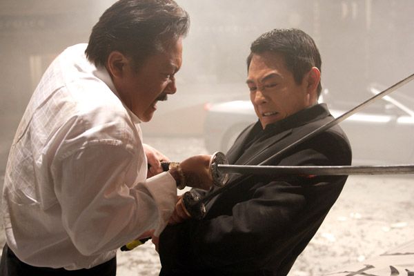 Rogue l'ultime affrontement : Photo Jet Li, Philip Atwell, Ryo Ishibashi
