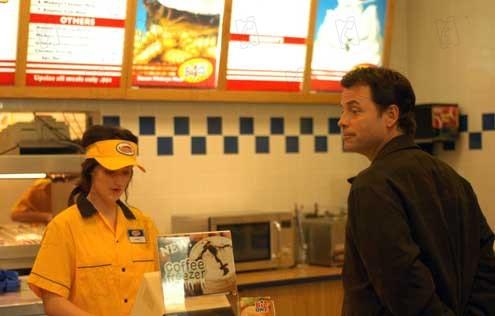 Fast Food Nation : Photo Ashley Johnson, Greg Kinnear