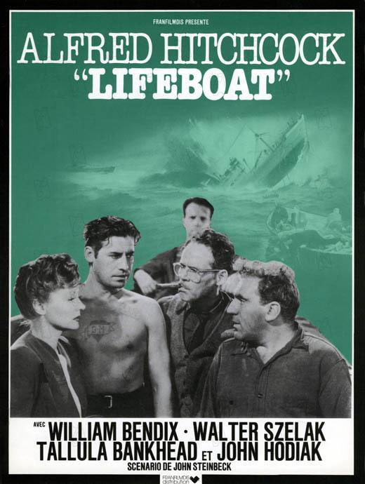 Lifeboat : Photo