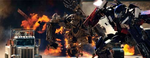 Transformers : Photo