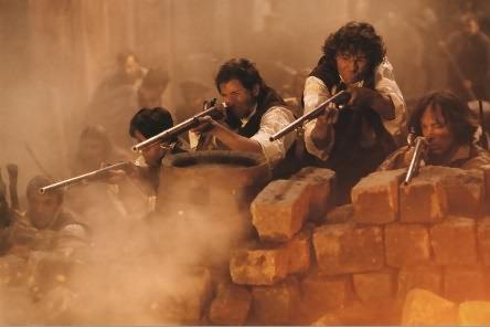 Les Misérables : Photo Christopher Thompson