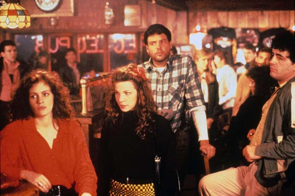 Mystic Pizza : Photo Donald Petrie, Julia Roberts, Vincent D'Onofrio
