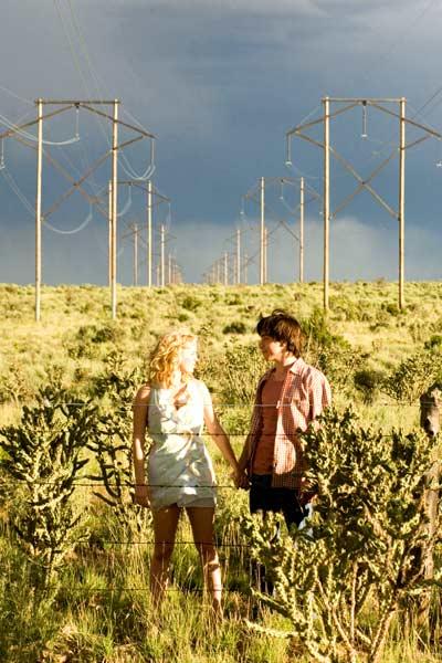 Dreamland : Photo Jason Matzner, Justin Long, Kelli Garner