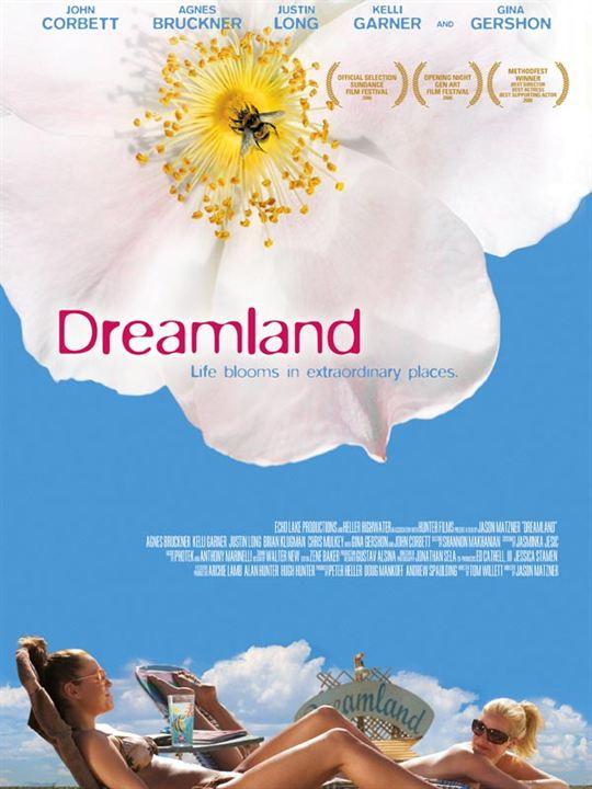 Dreamland : Affiche Agnes Bruckner, Jason Matzner, Kelli Garner