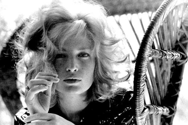 L'Eclipse : Photo Michelangelo Antonioni, Monica Vitti