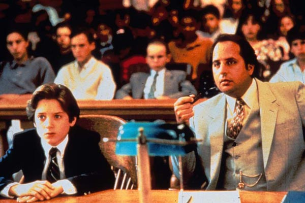 L'Irrésistible North : Photo Elijah Wood, Jon Lovitz