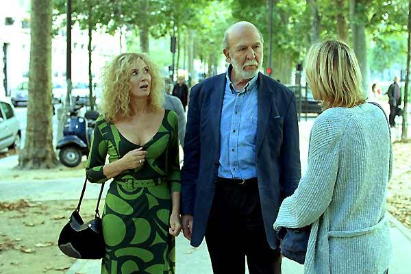 Faut que ça danse ! : Photo Jean-Pierre Marielle, Noémie Lvovsky, Sabine Azéma, Valeria Bruni Tedeschi