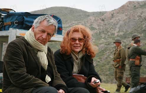 Mon colonel : Photo Costa-Gavras, Laurent Herbiet, Michèle Ray-Gavras
