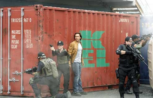 Next : Photo Julianne Moore, Lee Tamahori, Nicolas Cage