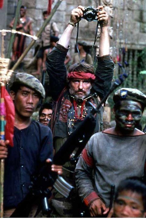 Apocalypse Now Final Cut : Photo Dennis Hopper