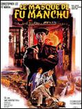 Le Masque de Fu Manchu : Affiche