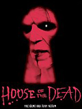 House of the Dead : Affiche