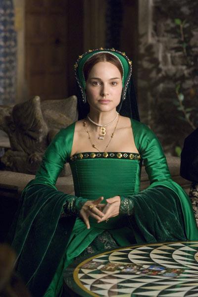 Deux soeurs pour un roi : Photo Justin Chadwick, Natalie Portman