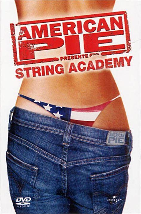 American Pie présente: String Academy : Affiche Joe Nussbaum