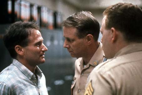 Good Morning, Vietnam : Photo Robin Williams