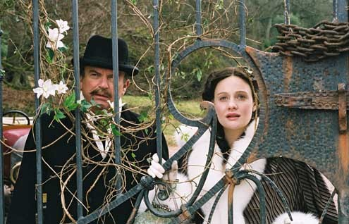 Angel : Photo Romola Garai, Sam Neill