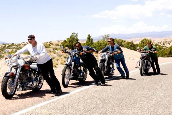 Bande de sauvages : Photo John Travolta, Martin Lawrence, Tim Allen, Walt Becker, William H. Macy
