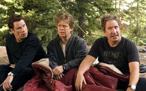 Bande de sauvages : Photo John Travolta, Tim Allen, Walt Becker, William H. Macy