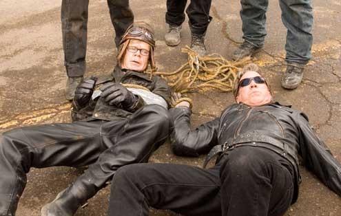 Bande de sauvages : Photo Tim Allen, Walt Becker, William H. Macy