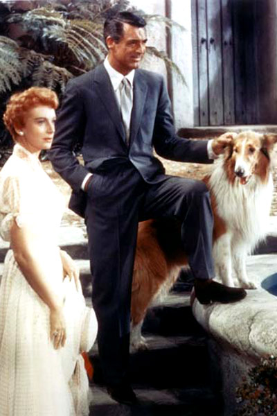 Elle et lui : Photo Cary Grant, Deborah Kerr, Leo McCarey