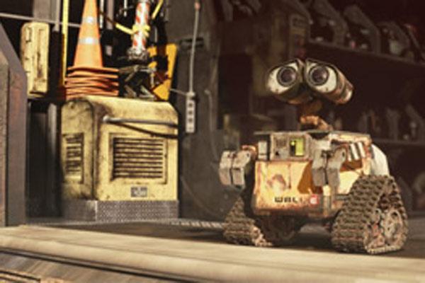 Wall-E : Photo