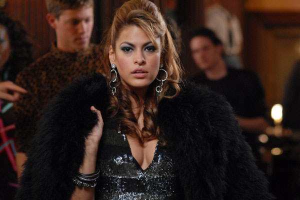 La Nuit nous appartient : Photo Eva Mendes, James Gray