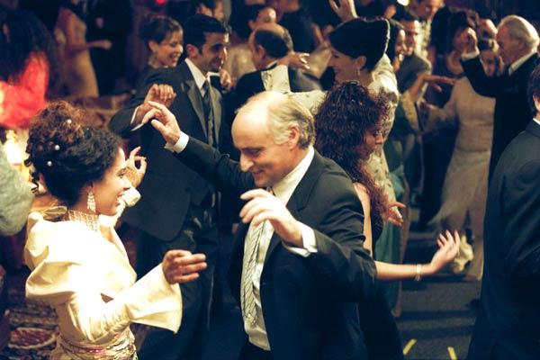 Le Tango des Rashevski : Photo Sam Garbarski
