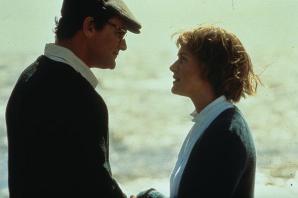 Iris : Photo Jim Broadbent, Kate Winslet, Richard Eyre