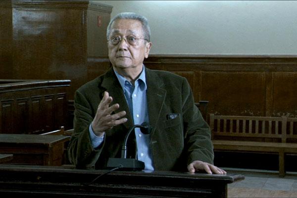 L'avocat de la terreur : Photo Barbet Schroeder, Jacques Vergès