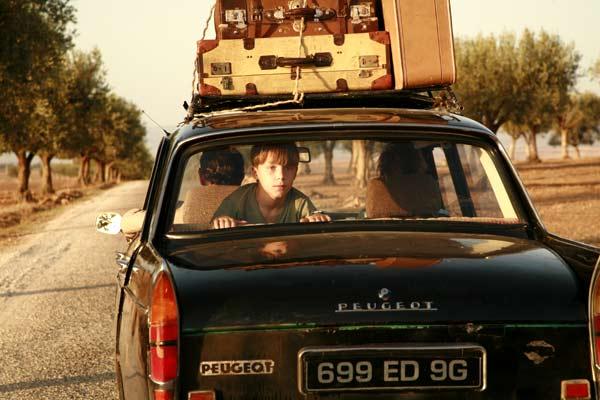 Cartouches gauloises : photo Mehdi Charef