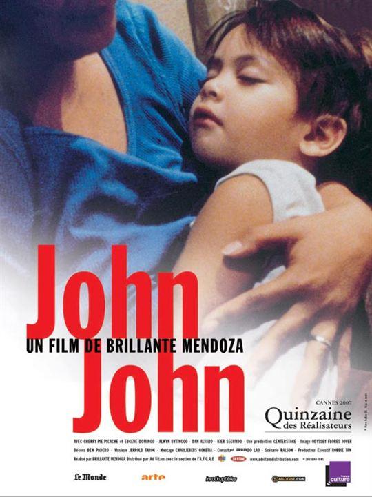 John-John : Affiche Cherry Pie Picache, Kier Alonzo