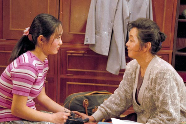 Journal d'une jeune Nord-Coréenne : photo In-hak Jang, Mi-hyang Pak