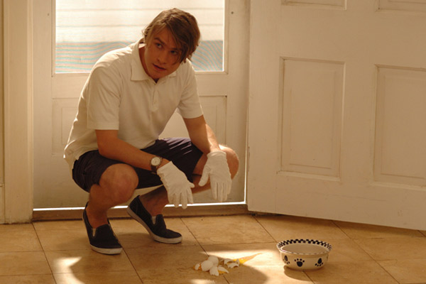 Funny Games U.S. : Photo Brady Corbet