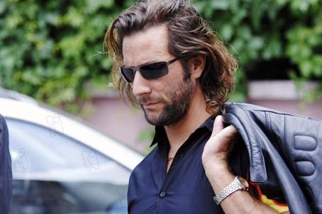 Hitman : Photo Henry Ian Cusick, Xavier Gens