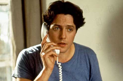 Photo de hugh grant coup de foudre notting hill - Coup de foudre a notting hill acteurs ...