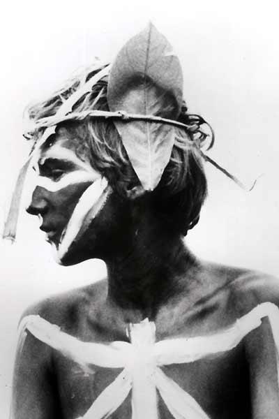 Sa Majesté des mouches : Photo Peter Brook