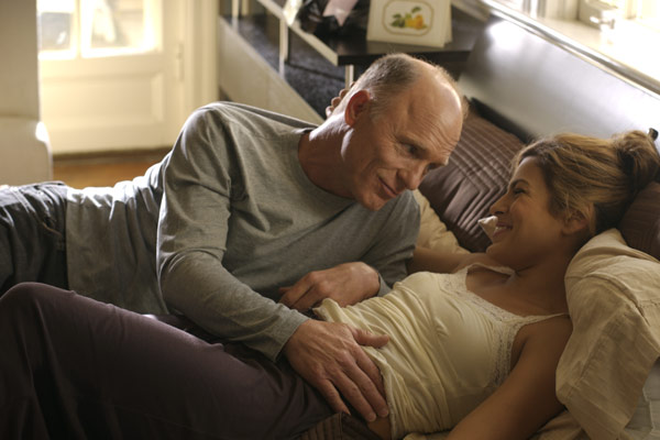 Cleaner : Photo Ed Harris, Eva Mendes, Renny Harlin