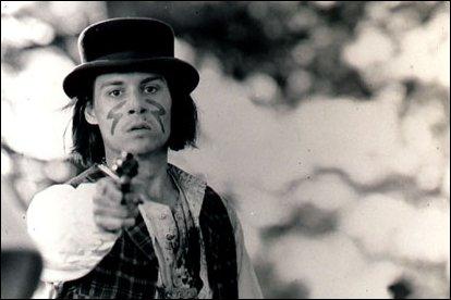 Dead Man : Photo Johnny Depp