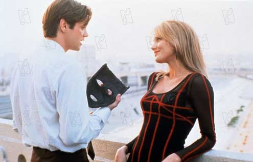 The Mask : Photo Cameron Diaz, Jim Carrey
