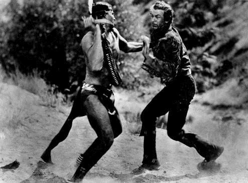 Une Aventure de Buffalo Bill : Photo Cecil B. DeMille, Gary Cooper