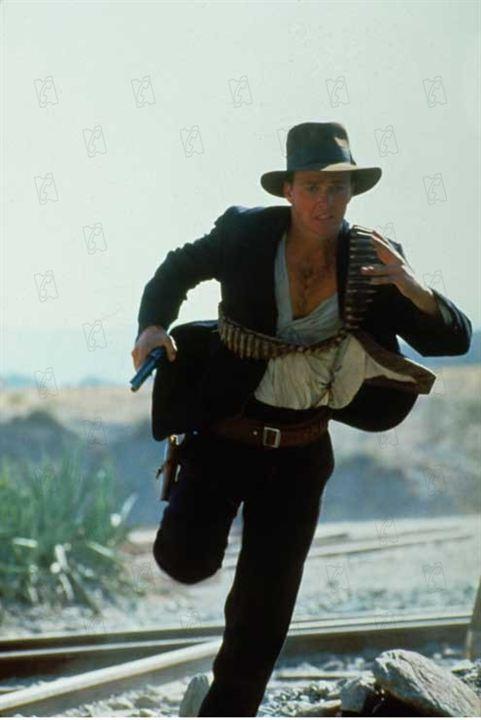 Les Aventures du jeune Indiana Jones : Photo Sean Patrick Flanery