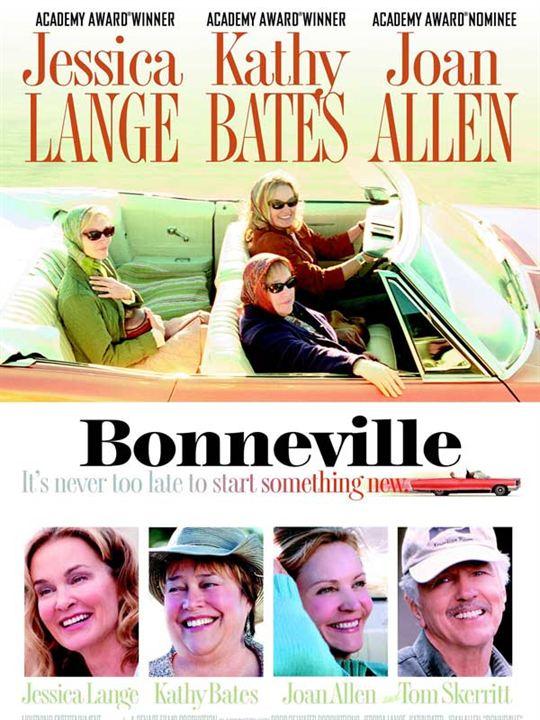 Bonneville : Affiche