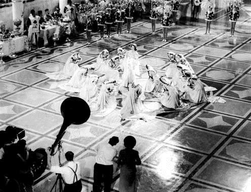 Roméo et Juliette : Photo Norma Shearer