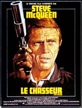 Le Chasseur : Affiche Buzz Kulik